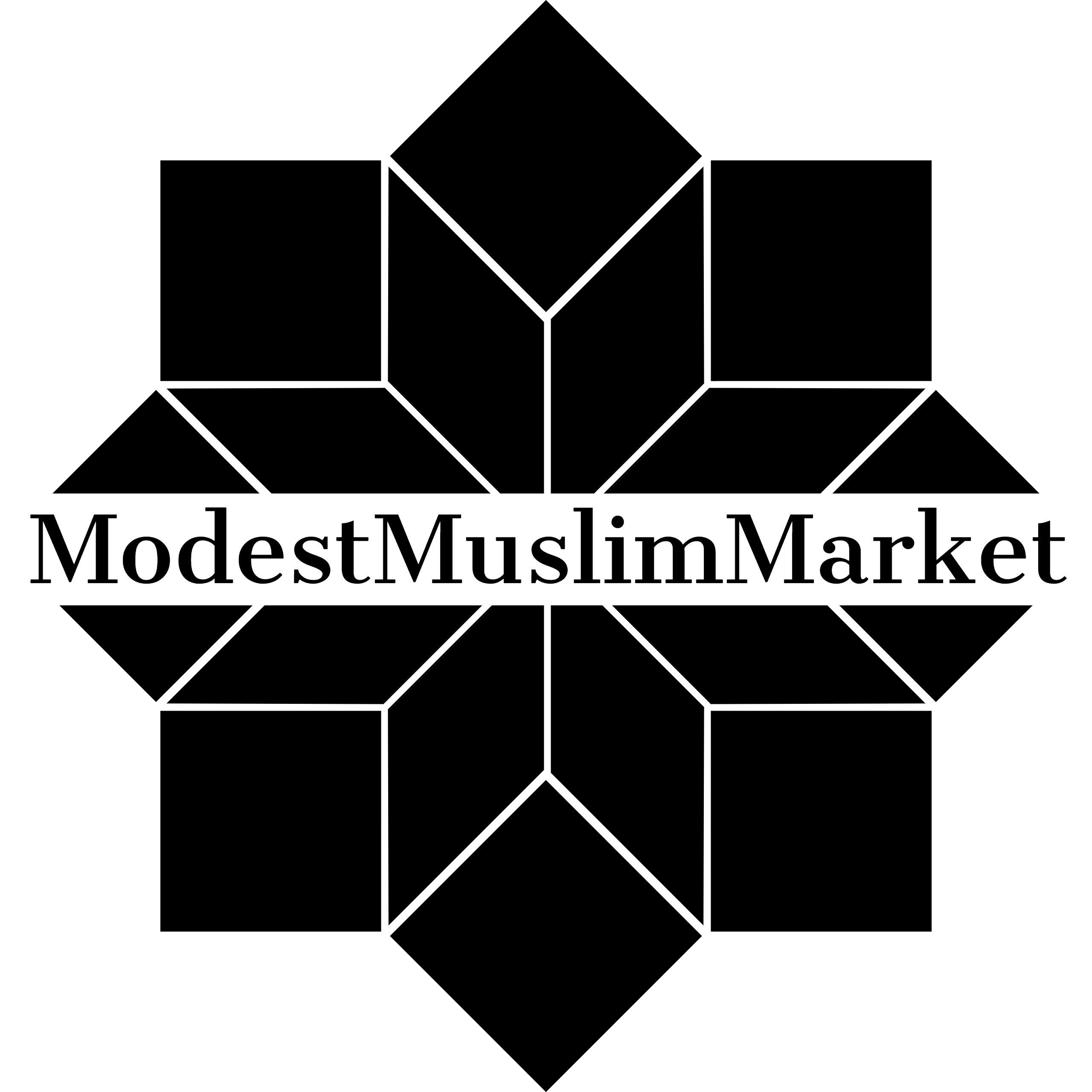 Modest Muslim Market